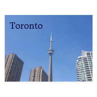 Toronto Postales