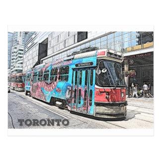 Toronto Tarjeta Postal