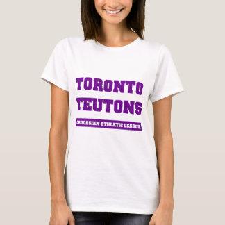 Toronto Teutons T-Shirt
