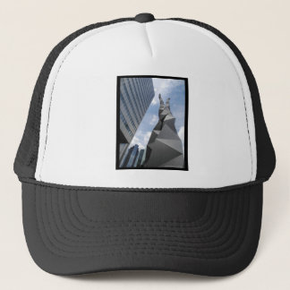 Toronto - The sky is not the limit Trucker Hat