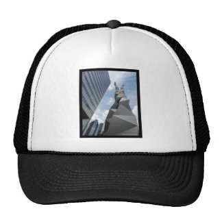 Toronto - The sky is not the limit Trucker Hats