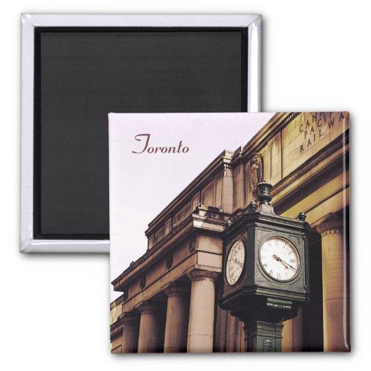 Toronto Union Station magnet
