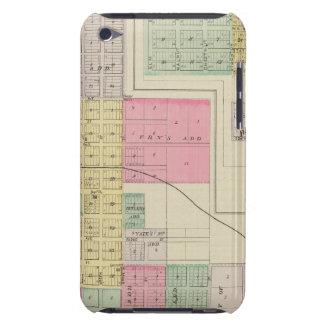 Toronto, Woodson County, Kansas iPod Case-Mate Cases