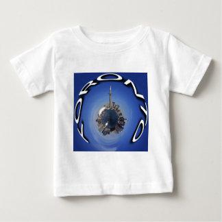 toronto world baby T-Shirt
