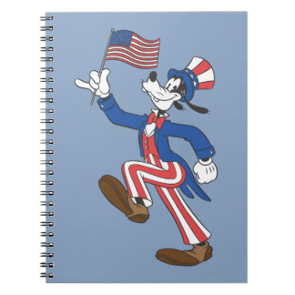 Torpe patriótico libreta