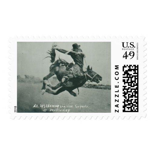 Torpedo del montar a caballo de Wilkenson del Al