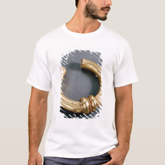 Torque, from Mailly-le-Camp, Champagne T-Shirt
