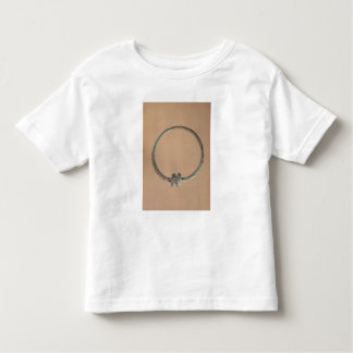 Torque with ternary designs, 5th-4th century BC Toddler T-shirt