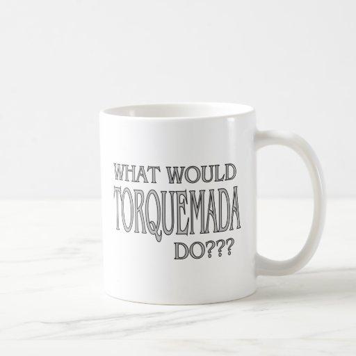Torquemada Taza De Café