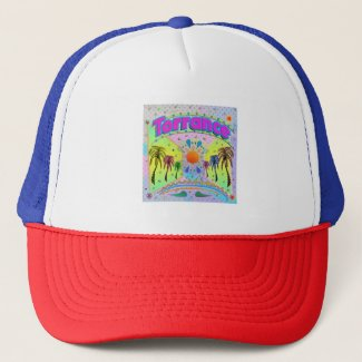 Torrance Calm Desire Hat