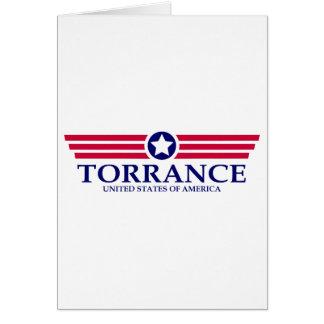 Torrance Pride Greeting Card