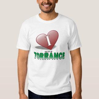 Torrance Remeras