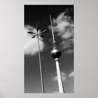 Torre 2013 de Berlín TV Impresiones