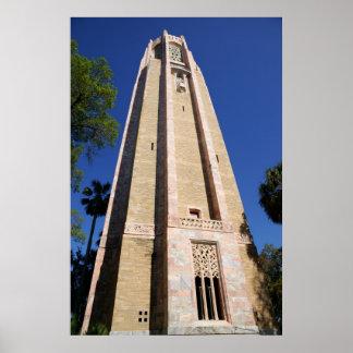 Torre 5 de Bok Póster