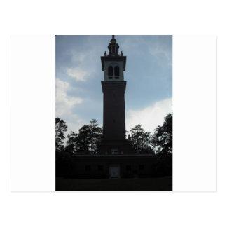 Torre adoptiva de Stephen Postales