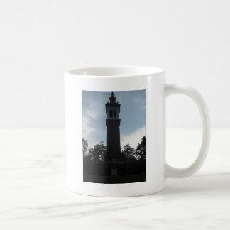 Torre adoptiva de Stephen Taza De Café