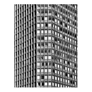 Torre capital, Cardiff, País de Gales, Reino Unido Tarjetas Postales