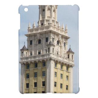 Torre cubana de la libertad en Miami