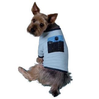 Torre de agua de NYC Camisas De Perritos