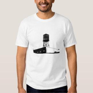 torre de agua playera