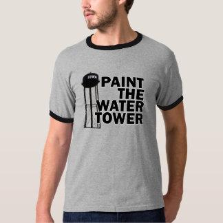 Torre de agua remera