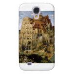 Torre de Babel - 1563