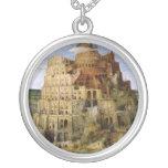 Torre de Babel - 1563 Collares