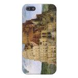 Torre de Babel - 1563 iPhone 5 Protectores