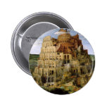 Torre de Babel - 1563 Pin