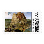Torre de Babel - 1563 Sellos