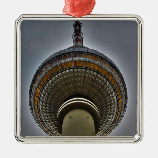 Torre de Berlín TV Adorno