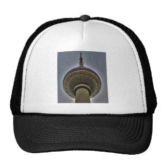 Torre de Berlín TV Gorras De Camionero