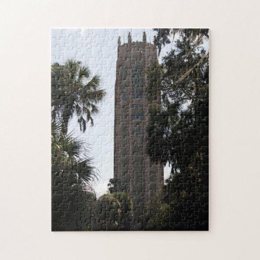 Torre de Bok Rompecabeza Con Fotos