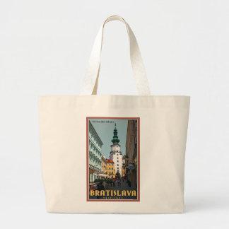 Torre de Bratislava - de Michael Bolsas