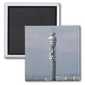 Torre de BT, Londres, Inglaterra Iman