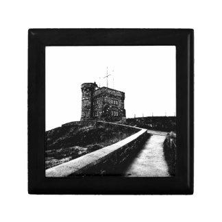 Torre de Cabot Cajas De Recuerdo