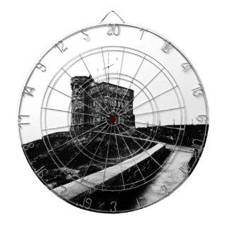Torre de Cabot Tablero De Dardos