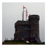 Torre de Cabot, poster de NL