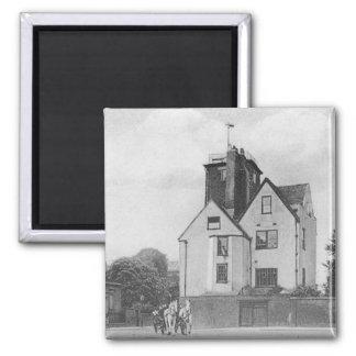 Torre de Canonbury Imán De Nevera