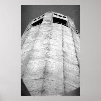 Torre de Coit Póster