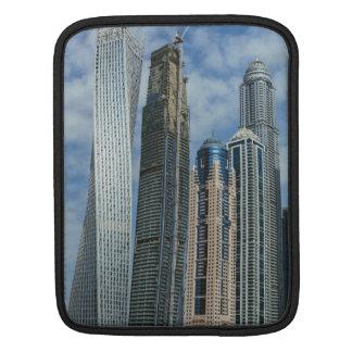 Torre de Dubai Cayan Fundas Para iPads