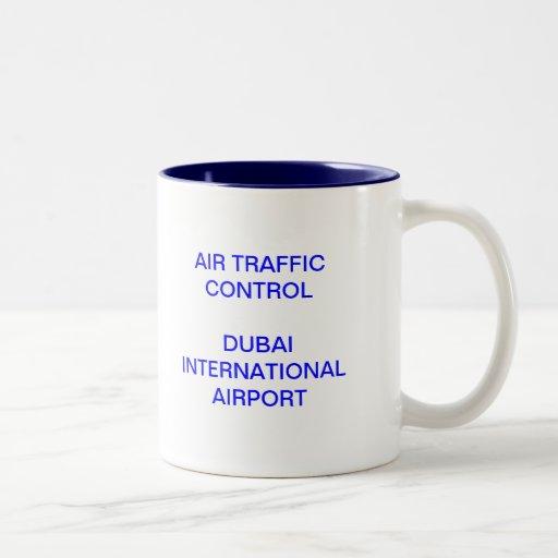Torre de Dubai Taza