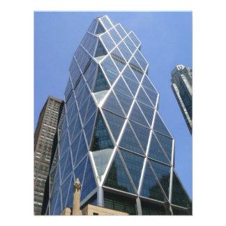 Torre de Hearst Comunicados Personales