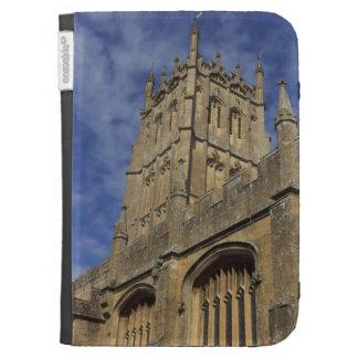 Torre de iglesia de San Jaime, saltando Camden