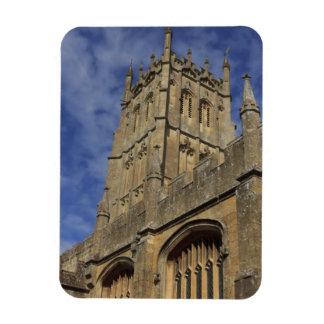 Torre de iglesia de San Jaime saltando Camden Imanes Flexibles