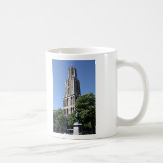 Torre de iglesia tazas