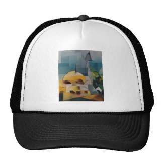 Torre de la arena gorra