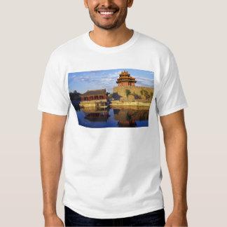 Torre de la esquina de la ciudad Prohibida, Pekín, Camisas