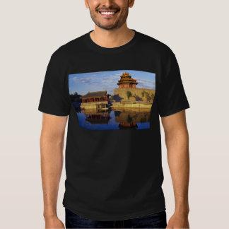 Torre de la esquina de la ciudad Prohibida, Pekín, Poleras