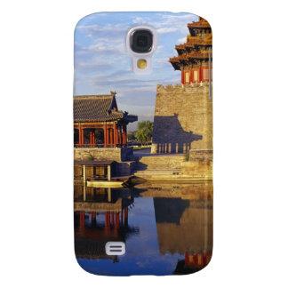 Torre de la esquina de la ciudad Prohibida, Pekín, Samsung Galaxy S4 Cover